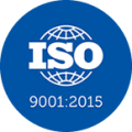 ISO 9001 air testing